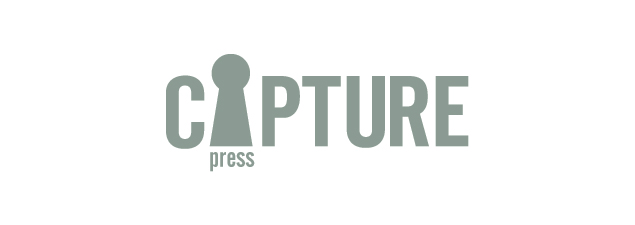 Capture Press logo