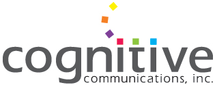 Cognitive Communications, Inc. Identity